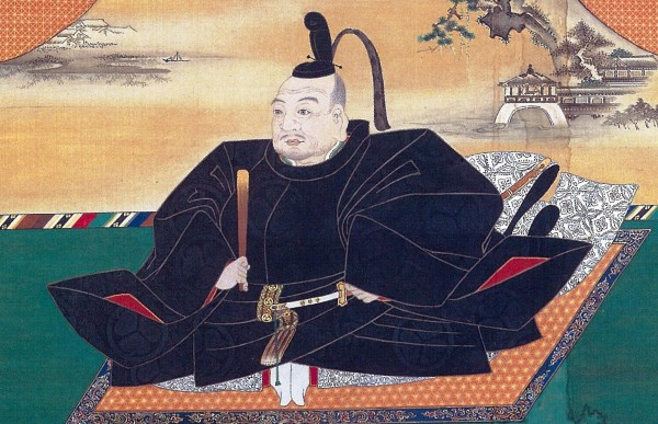 Tokugawa Ieyasu and the three branches of his family were the origin of the concept of gosanke.