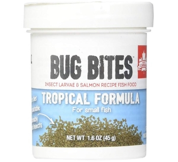 fluval bug bites are a great food for your oscar fish, no matter the variety