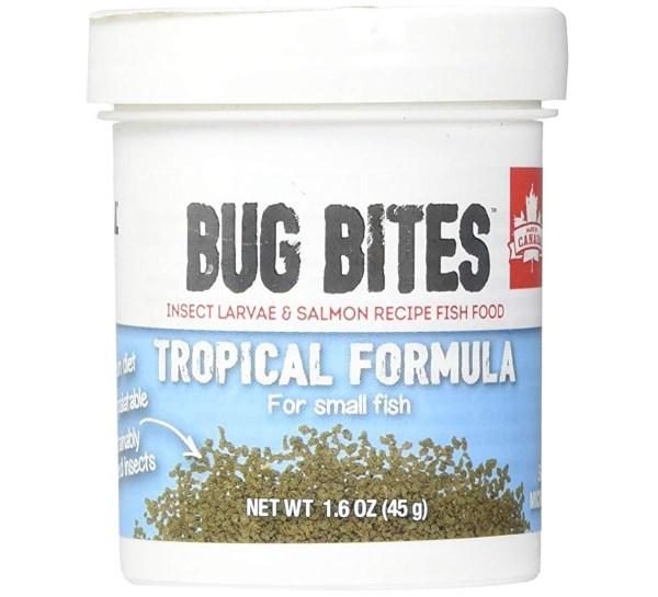 Fluval bug bites