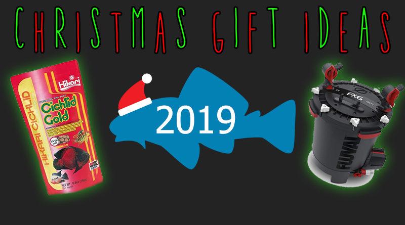 gift ideas for aquarium hobbyists