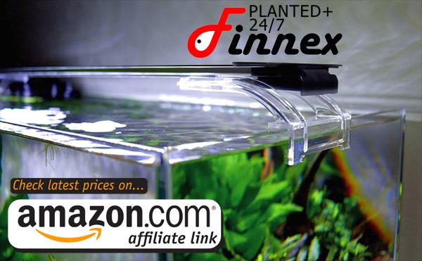 finnex planted+ 24/7 great gift idea for aquarium hobbyists