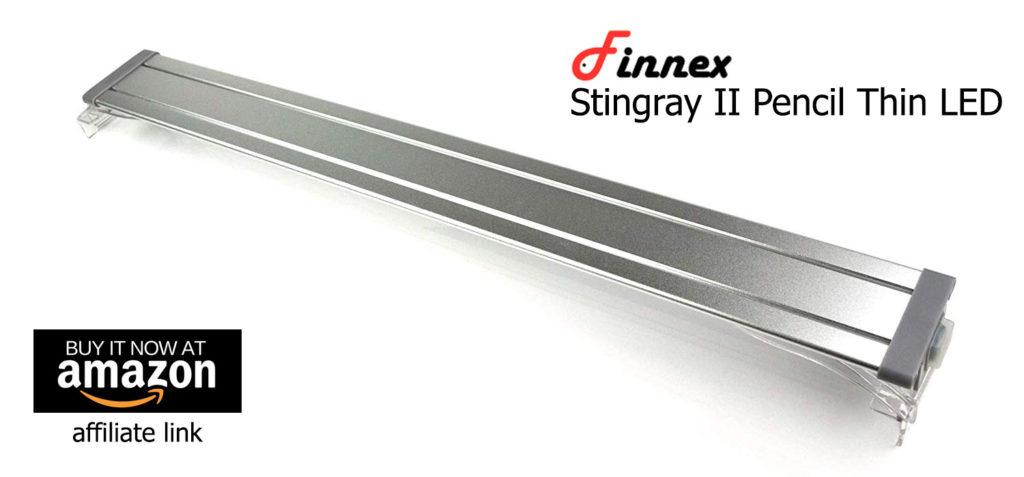 Finnex Stingray 2