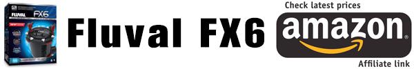 Fluval FX6 Price
