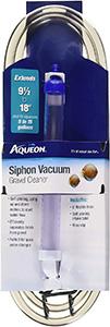 aqueon gravel vacuum