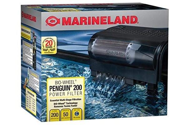 marineland penguin bio wheel hang on back filter